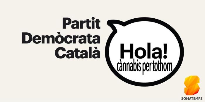 partit democrata catala porros