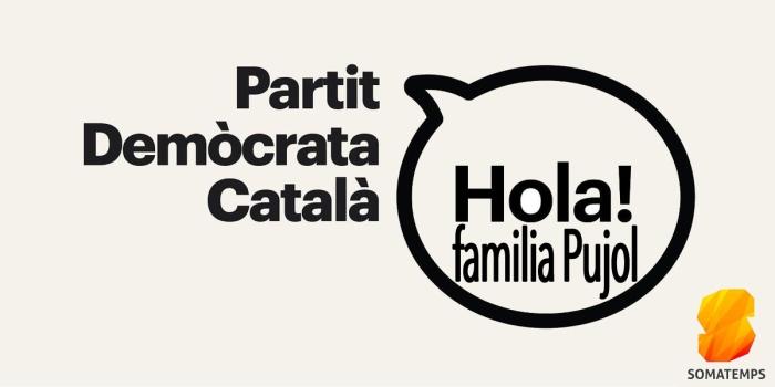 partit democrata catala pujol