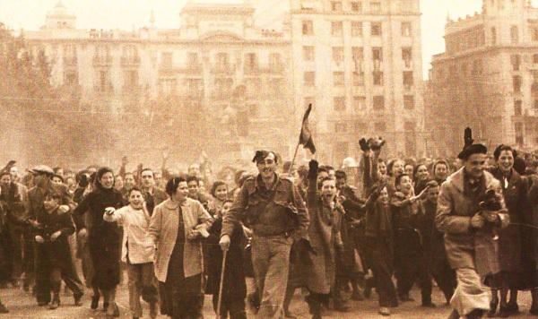 Resultado de imagen de liberacionde barcelona