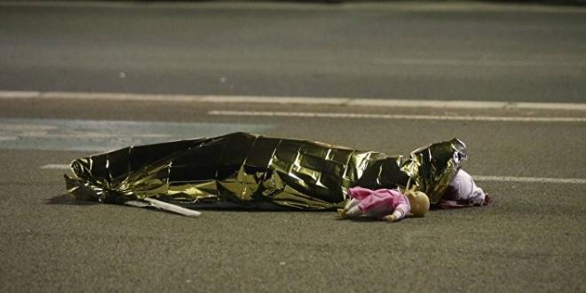 Resultado de imagen de atentado niza