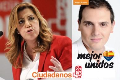 Corrupción del PSOE