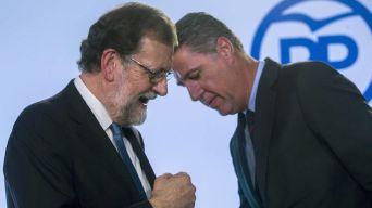 Mariano_Rajoy_Brey-Soraya_Saenz_de_Santamaria-PP_Partido_Popular-Cataluna-Politica_263487353_54790300_1024x576